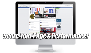 Score Your Facebook Page Now!